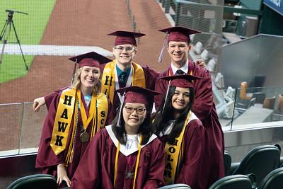 ROHS Graduation 2020