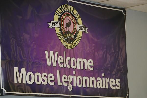 Seminole 81 100 Anniversary Celebration