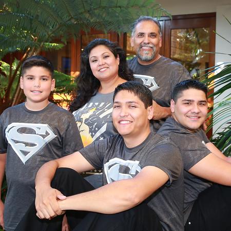 Hernandez Family photoshoot.