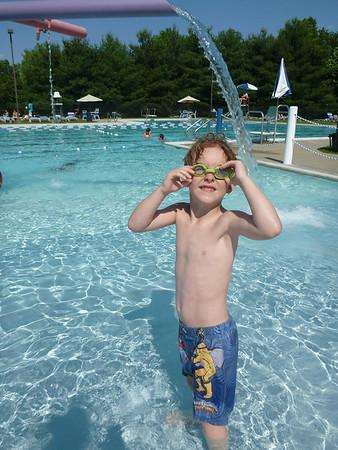2012 - 05 - Summer Pool Fun