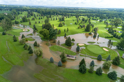08/04/18 Iron Lakes Flooding