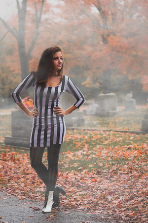 Spooky Carly