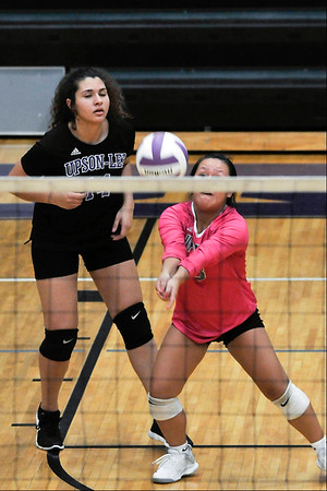 August 20, 2019 -  JV Volleyball vs Pike