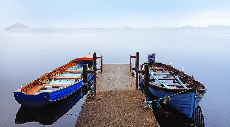 Saturated Colours - Lough Corrib.jpg