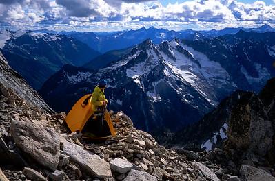 Rock, Ice and Alpine Climbing