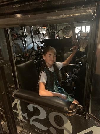 4th Grade Field Trip | May 23, 2019