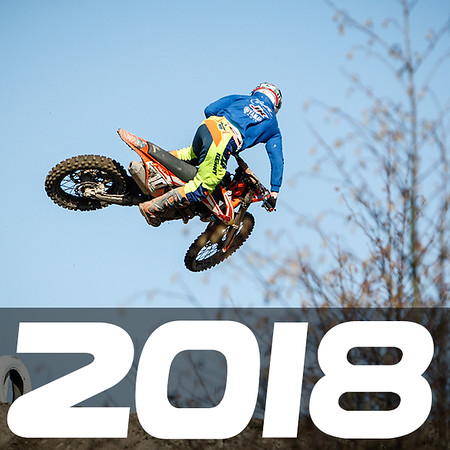 Motocross Season 2018