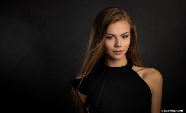 Alison Matte