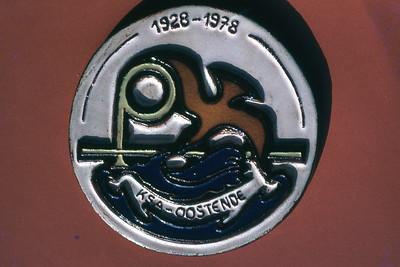1977-1978 - Activiteit - Ouderfeest
