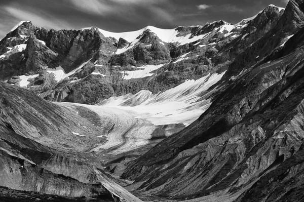 Glacier Bay / Kluane National Parks