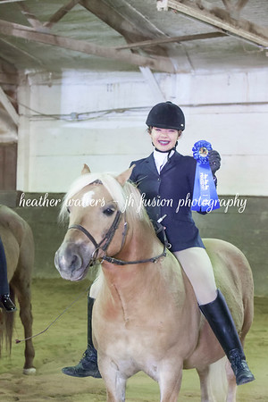 Spring Fling Horse Show 2018