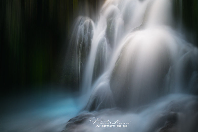 ICM2-Light Waterfall