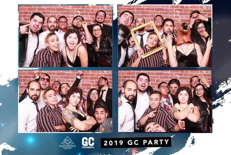 01-11-2019 GC Party