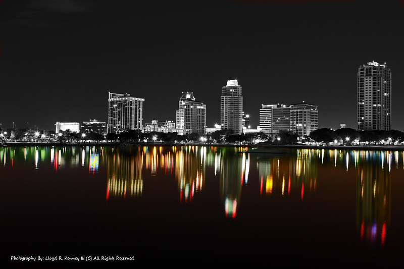 July 2012 Tampa Florida Photography Trip. Photography By Lloyd R. Kenney III (C) 2012. All Rights Reserved.