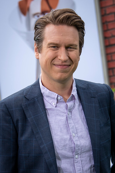 WESTWOOD, CALIFORNIA - JUNE 02: Pete Holmes attends the Premiere of Universal Pictures' 'The Secret Life Of Pets 2' at Regency Village Theatre on Sunday, June 02, 2019 in Westwood, California. (Photo by Tom Sorensen/Moovieboy Pictures)