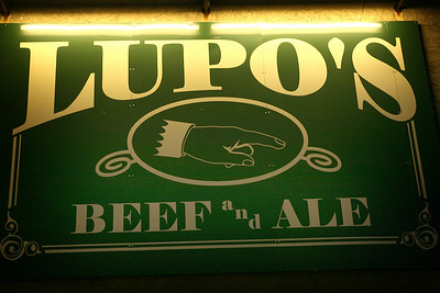 lupo's