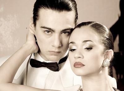 Mayte and Carlos