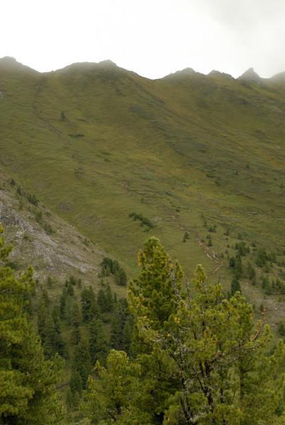 060821 2654 Russia - Lake Baikal - Sneshnaya Mountain Hike - Day 3 _E ~E .JPG