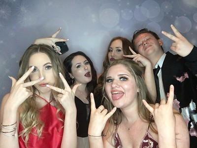 ORHS Junior Prom