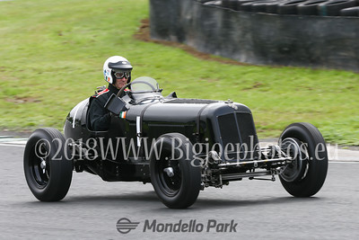 Historic Racing Festival Mondello