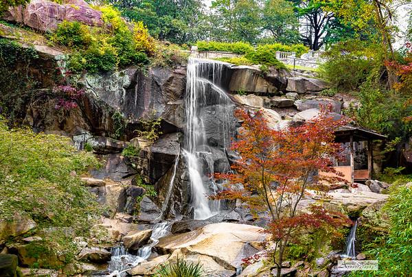 Maymont Gardens | Richmond, VA | 10-28-20