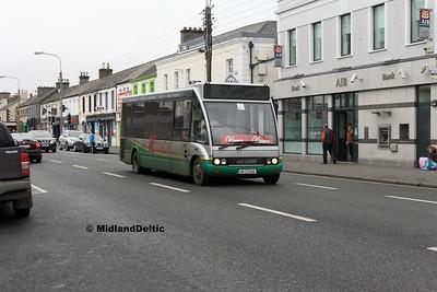Newbridge (Bus), 17-02-2017