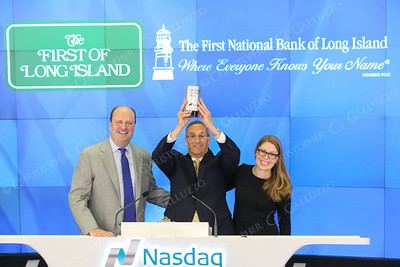 First of Long Island Bank