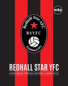 redhall star YFC 2008s