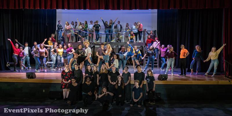 2018-02-22 Footloose - Seminole High