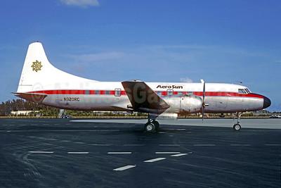 AeroSun International Airlines
