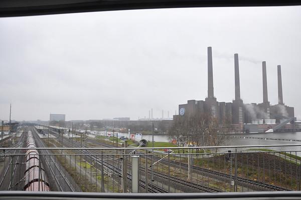 20101116 Wolfsburg