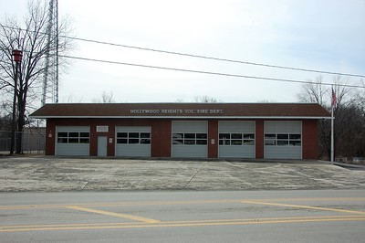 HOLLYWOOD HEIGHTS FIRE DEPARTMENT