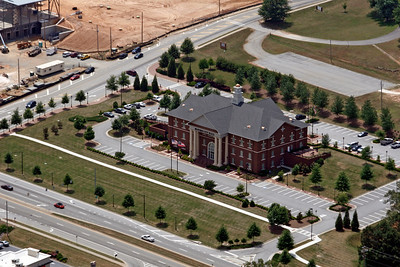 Buford City Hall
