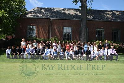 8th Grade Graduation 2017