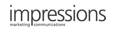 Impressions Marketing Communications logo