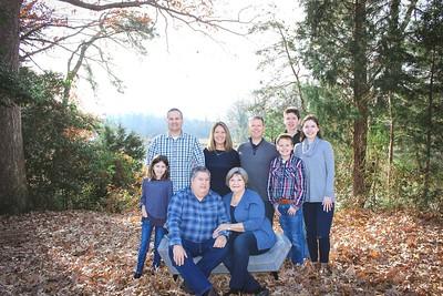 Pollard Family Session
