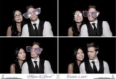 SF 2011-10-01 Megan & Jared