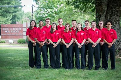 2013-2014 Butler Dream Team