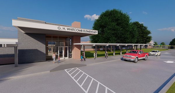 Whitcomb Elementary