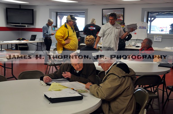 2014 SCCA Tx Region SCCA Sunburn Grand Prix & Majors Races