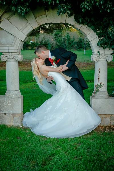 Suzanne & Dean Wedding