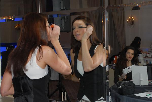 Oventz @ Affinia Hotel 11-11-09