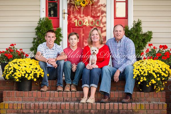 Haile Family