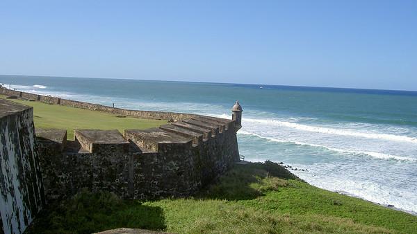 2005 - Caribbean - San Juan
