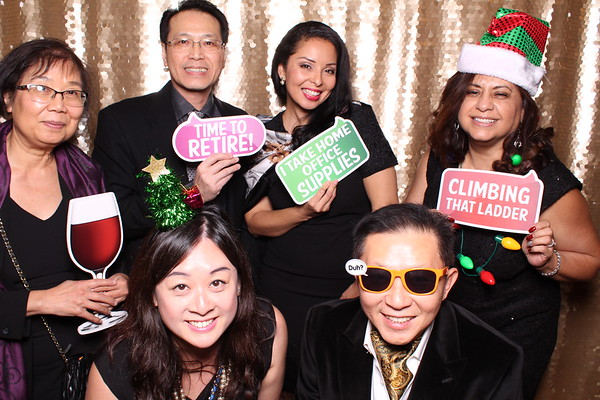 DBS Holiday Party