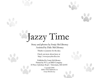 Jazzy Time