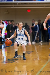 2013 PHS Boys Basketball vs New Washington