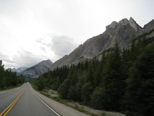 Dickey Lake to Jasper