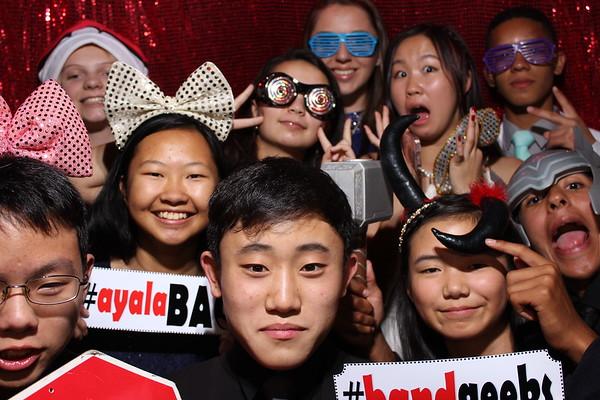 Ayala BAC Banquet 2017