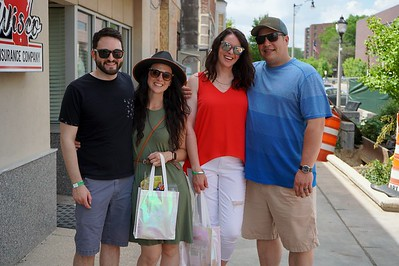 2021-05-22 Events - Downtown Wine Walk